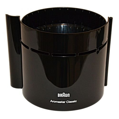Braun Kaffeefilter für aromaster KF47 / 4069 und andere laut Liste - Kaffee-filter Braun Für