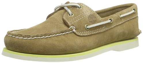 Timberland Classic Boat 2 Eye 6200A Braun (Light Brown)