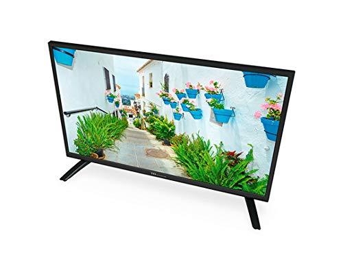 "41nlvNP3AzL - TD Systems K24DLH8H - Televisor LED de 24"" (HD, HDMI, VGA, USB Reproductor y Grabador) Color Negro"