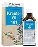 Dr. Förster Kräuteröl 101