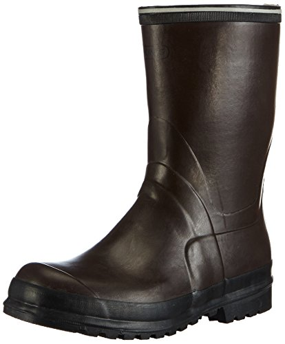 Viking Rugg, Boots mixte adulte Marron