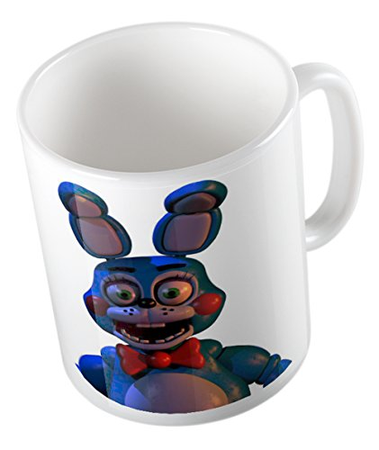 FIVE NIGHTS AT FREDDY'S MUG BONNIE