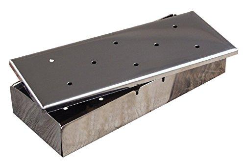 Welltop acciaio inox Truciolo di legno con