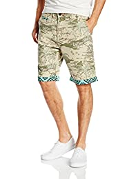 Joe Browns Perfect Print - Short - coupe droite - Homme