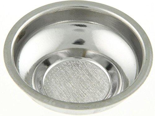 Quick Mill Siebeinsatz 1 Tasse für Espressomaschinen mit Thermoblock System