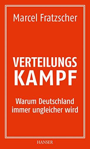 Verteilungskampf: Warum Deutschland immer ungleicher wird