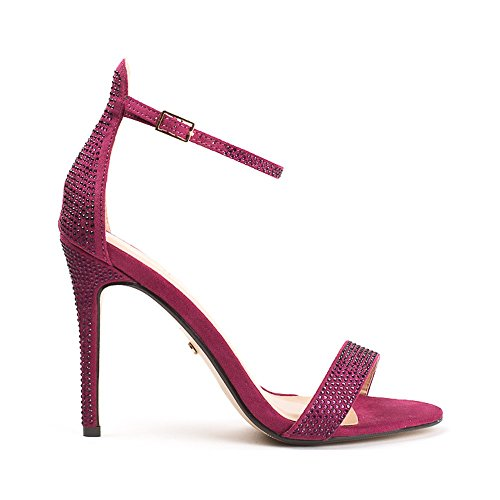 Ideal Shoes ,  Sandali donna Violet