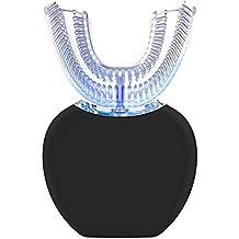 Samber Cepillos para Dientes Electrónicos 360 Grados Cepillos de Limpieza Orales Ultrasonidos Accesorios de Cuidado para