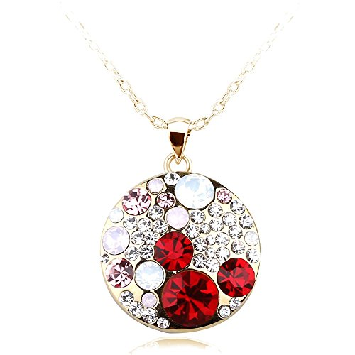 park-avenue-collier-disc-rouge-made-with-crystals-from-swarovski