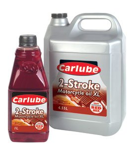 carlube-xst501-2-stroke-mineral-motorcycle-oil