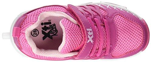 Xti 053744, Chaussures mixte enfant Rose