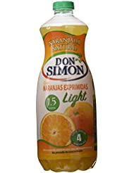 Don Simon Naranjada - Pack de 6 x 1.5 l - Total: 9 l