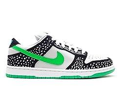 Nike Dunk Low Premium SB 'Loon' - 313170-011 - Size 42.5-EU