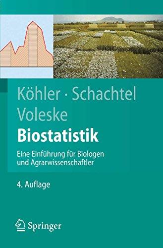 Biostatistik (Springer-Lehrbuch)