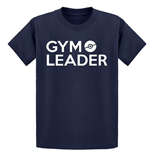 Indica-Plateau-Lder-de-la-Gimnasia-Camiseta-de-la-Juventud-Azul