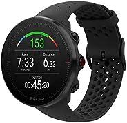Polar Vantage M GPS Advanced Running & Multisport Watch + Wrist-Based Heart Ra