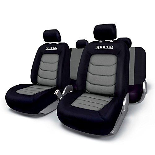 sparco-spc1019gr-seat-cover-set-black-grey