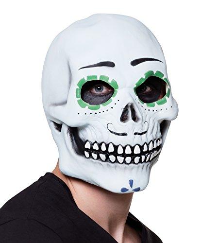 Boland calavera - maschera in lattice