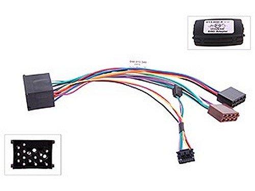 Rta013. 340-0 interface de commande au volant