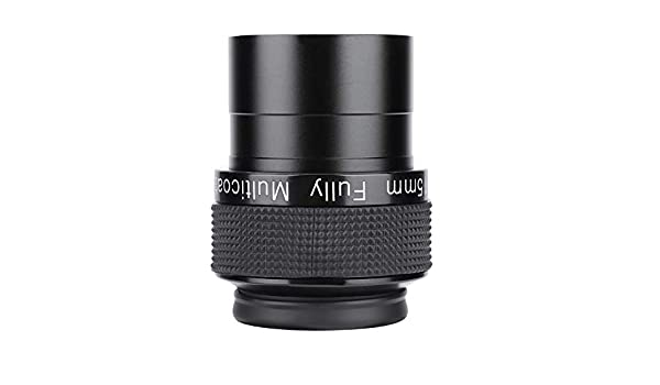 Wandisy Multi-Coated 2 Untra-Wide 80 Degree Eyepiece for Telescope F15mm