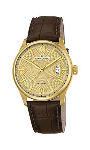 Candino Herren-Armbanduhr C4693/2
