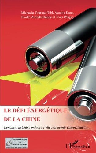 Le défi énergétique de la Chine : Comment la Chine prépare-t-elle son avenir énergétique