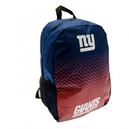 NFL Unisex Adult Backpack 1602, multi-coloured Test