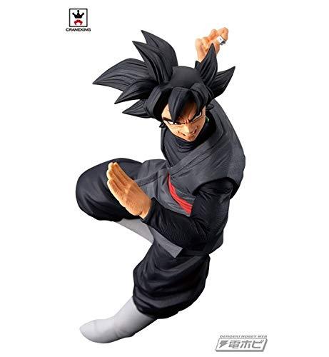 Preisvergleich Produktbild BANPRESTO Figura Son Goku Black - Goku FES!! Dragon Ball GT