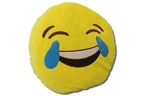 Cojn-Emoji-Redondo-Amarillo-LOL-Almohadilla-Emoticono-para-Nios-Almohada-de-Peluche-Accesorio-de-Decoracin-de-Sof-Habitacin-Cama