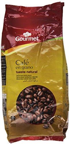 Gourmet - Café en grano - Tueste natural - 1 kg