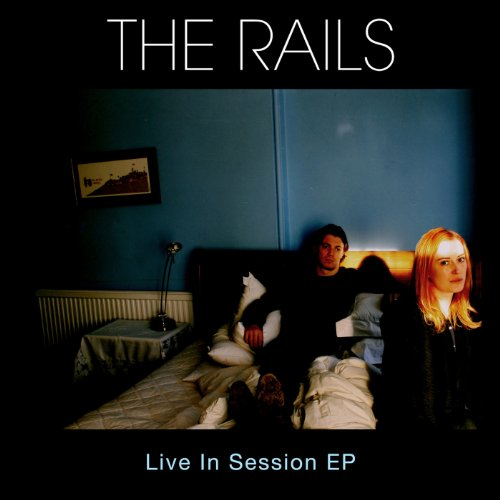 Live In Session EP (Live)