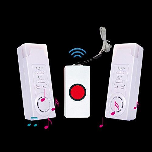 FUNRUI Hausnotruf/Notrufarmband Smart im Test