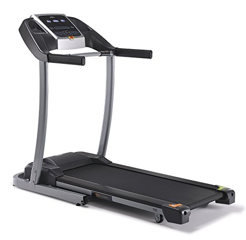 TAPIS ROULANT TEMPO FITNESS T85