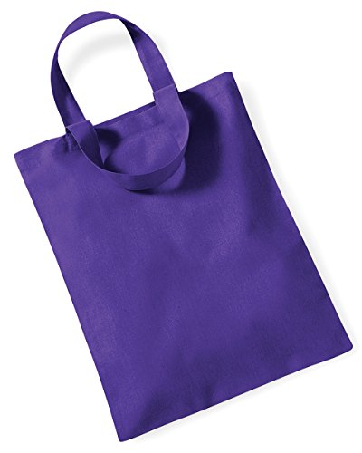 Westford Mill, Borsa a spalla donna Purple