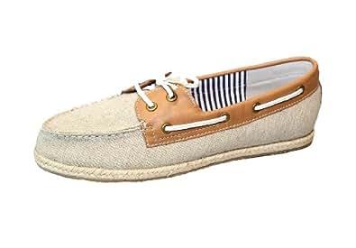 Best Connections  Schnürer, Chaussures de ville à lacets pour femme - Beige - Beige, 36 EU