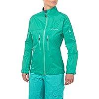 VAUDE Damen Jacke Tremalzo Rain Jacket