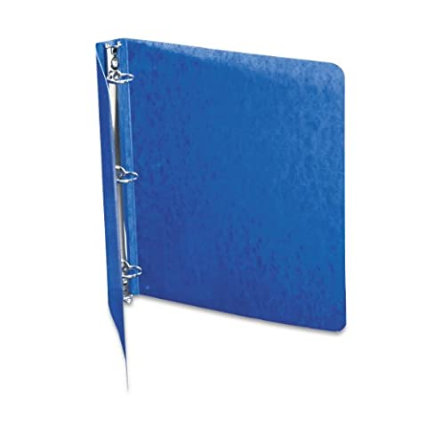 Recycled PRESSTEX Round Ring Binder, 1