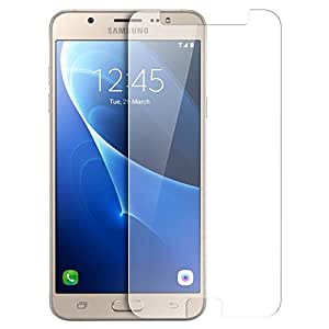 Knotyy Tempered Glass for Samsung Galaxy J5-6 (New 2016 Edition)/Samsun.