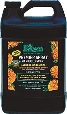 Eqyss Premier Spray Marigold Scent by Eqyss