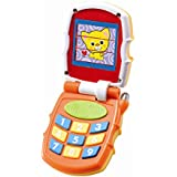Toyhouse Music Mobile with Light(3 Colors Assorted) Multi Color
