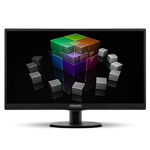 YXSP Monitore LED-Schutzaugenbildschirm, 18,5-Zoll-LCD-Bürocomputermonitor (Full HD 1366 X 768, Schnittstelle VGA)