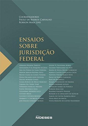 Ensaios Sobre Jurisdição Federal