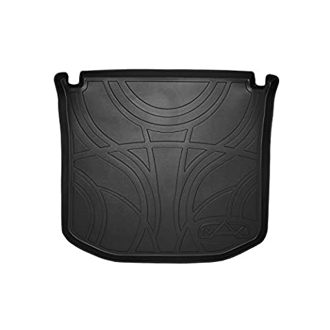 MAXTRAY Cargo Liner for Jeep Grand Cherokee (2011-2017) (Black) by MAXLINER