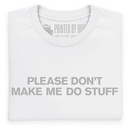 Please Don't T-Shirt, Damen Wei