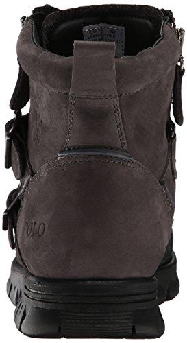 Polo Ralph Lauren Demond Boot Dark Grey