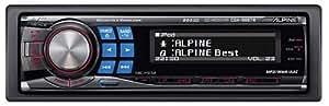 Alpine CDA-9887R Autoradios Lecteur CD 240 W Bluetooth