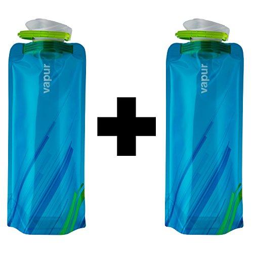 vapur-element-1-liter-blue-water-flexible-bottle-flask-anti-bottle-34oz-2-pack