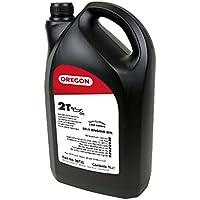 Oregon 90891 - Liquidación baja 2 en tiempo de humo de aceite semisintético