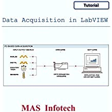 Data Acquisition in LabVIEW (English Edition)
