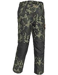 Pinewood Pantalon de Laponie Camou Kids pour enfant